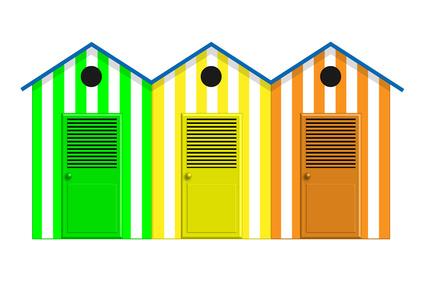 cabine mare