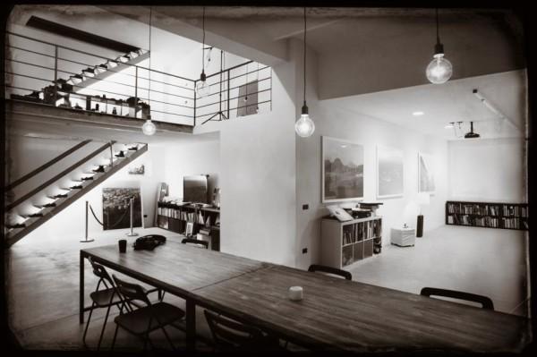 Filippo Brancoli Pantera Studio