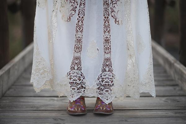 _smilingischic, fashion blog, Mia wish, mia wish dress, abito in pizzo lungo, country and romantic style, dettaglio abito, trasparenze