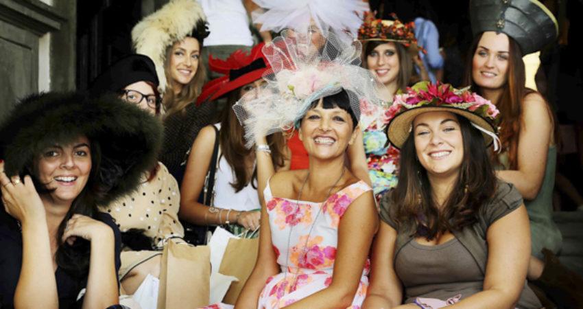 Fashion in Pfanner | Blogger Day