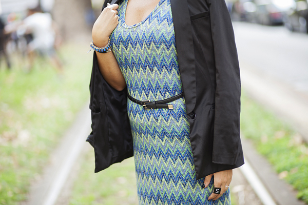 smilingischic, fashion blog, outfit, street style, milan fashion week, missoni zig zag , vintage missoni