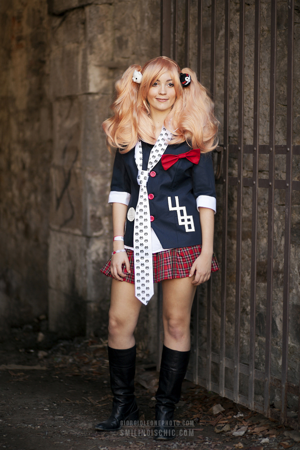 smilingischic, fashion blog, Lucca, Lucca Comics, Fumetto, LuccaComics & Games 2013, Costplayer, personaggi femminili,