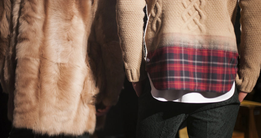 Effortless | Menswear N° 21 by Alessandro Dell'Acqua