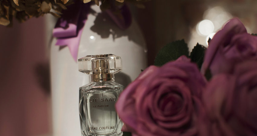 ELIE SAAB Le Parfum LA NUOVA EAU COUTURE