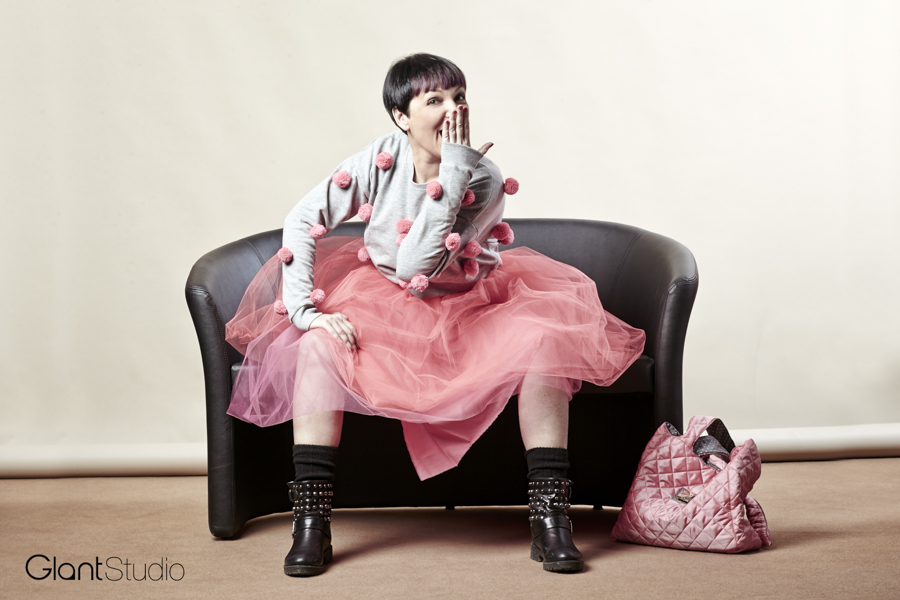 Smilingischic, fashion blog, Danza In Fiera, shooting, ispirazione danza, GlantStudio, Aurelio Patella,  pink, tulle skirt