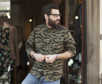 On the Street | Lucca | Emiliano