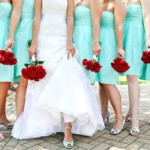 Red and Aqua, i love it , inspiration
