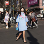 Smilingischic | Manfrotto | Streetstyle