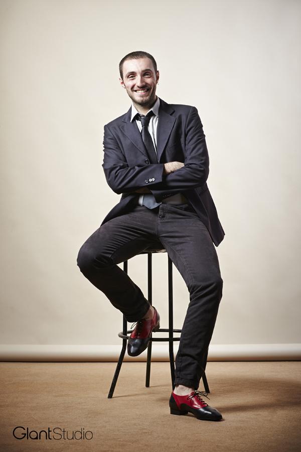 Smilingischic, fashion blog, Contest #mivestodidanza, Danza in Fiera, dif2014, Antonio Be