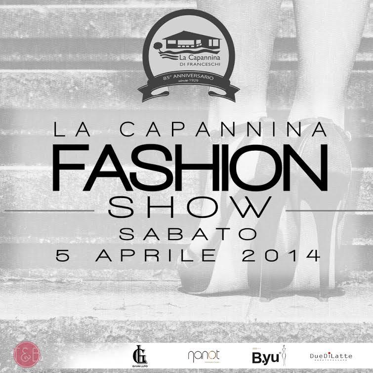 Smilingischic- fashion blot, La Capannina Fashion Show