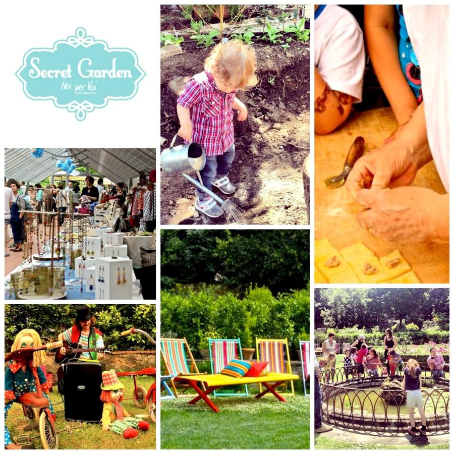 Secret Garden 2013