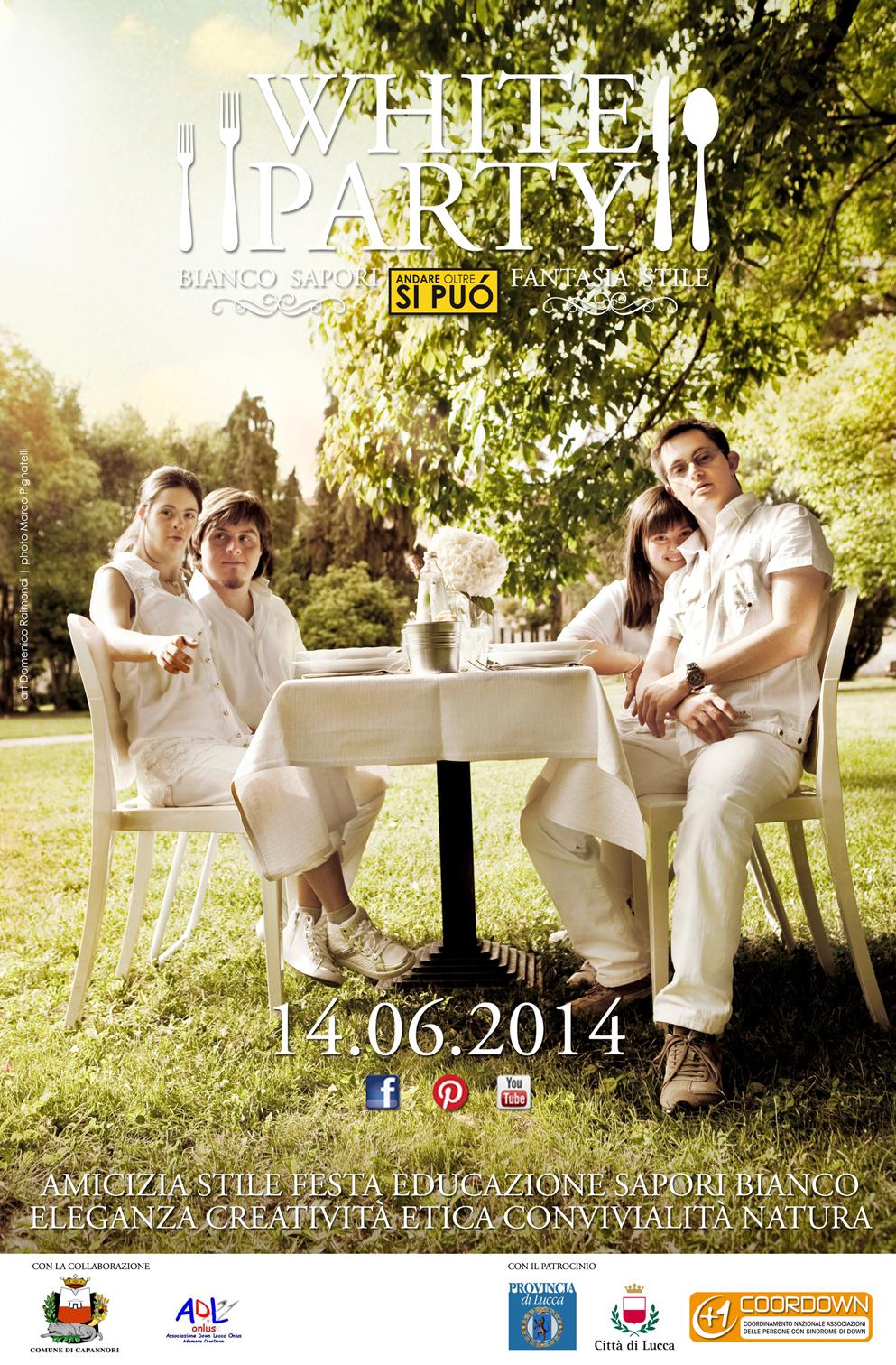 LOCANDINA_2_bassa_1, white Party a Lucca