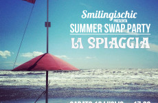Summer Swap Party | How to partecipate.