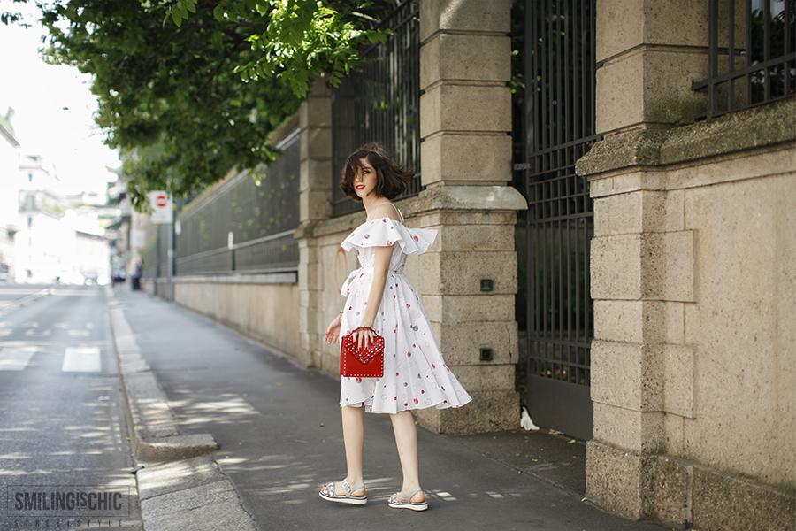 Giulia Baggini | Streetstyle