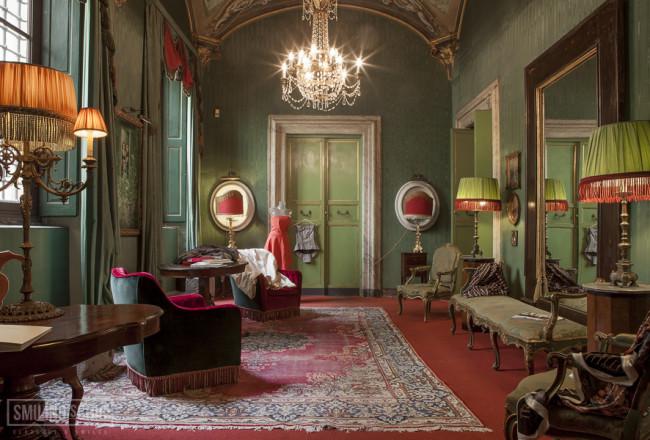 Smilingischic, chatting with, Atelier Piero Ricci, Piero Ricci, Lucca, sartoria,
