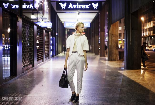 Streetstyle | Milano | Smilingischic