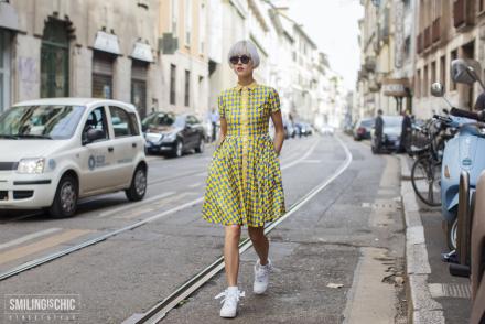 Linda Tol | Streetstyle