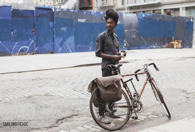 Streetstyle | Soho | New York