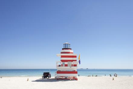 Smilingischic, Miami, travel, South beach
