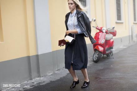 Streetstyle | Milan