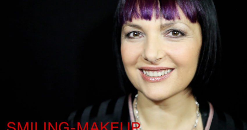 Video Tutorial – Make up quotidiano per pelli mature