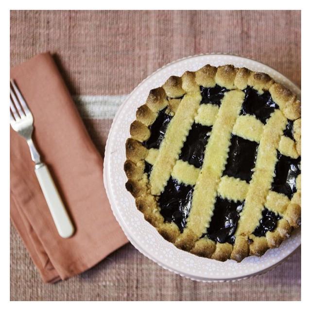 Happy saturday ❤️ #smilinginthekitchen #torta #food #ricette #loveit  @ tilvia_ di @dap_____ on my blog ?