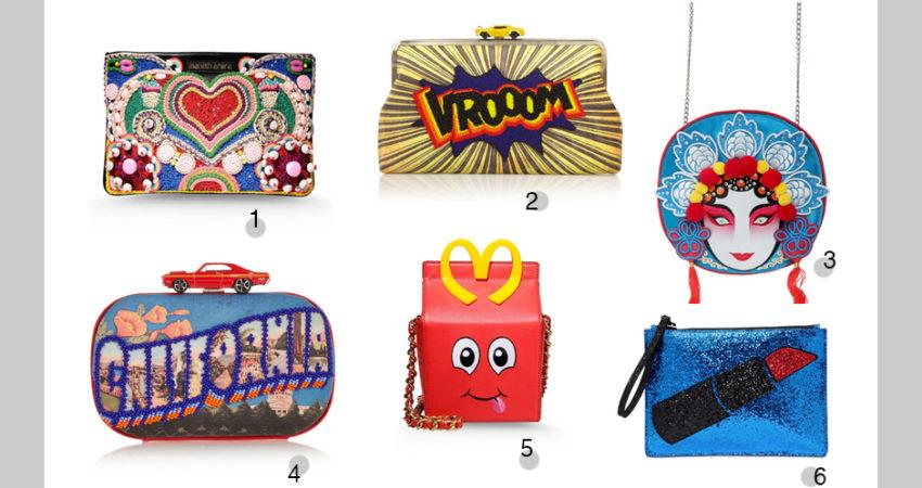 Smiling bag – Borse cool in saldo