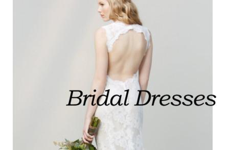 Abita da sposa accessibili sul  sito OK dress , Smilingischic,