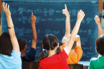 scuola-alunni450, Autorevolezza dei docenti