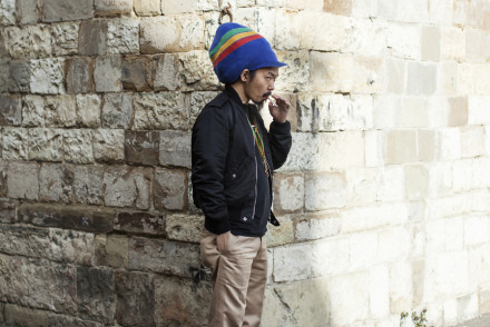 street style pitti uomo 2015