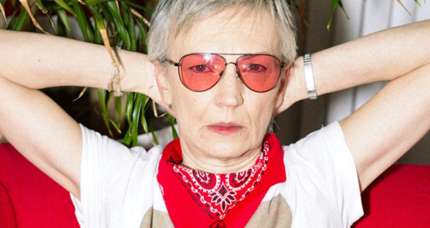 Normocre Grannies … ma non chiamatele nonnine