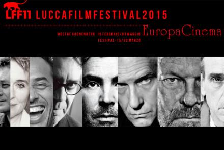 Cronenburg a Lucca