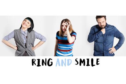 Ring and Smile, Progetto per cercare la casa ideale, Lucca,