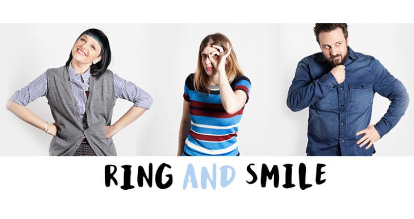 Ring and Smile – Il progetto