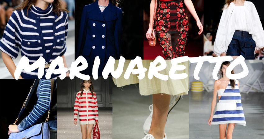 Le scelte di Giulia: Marinaretto Style
