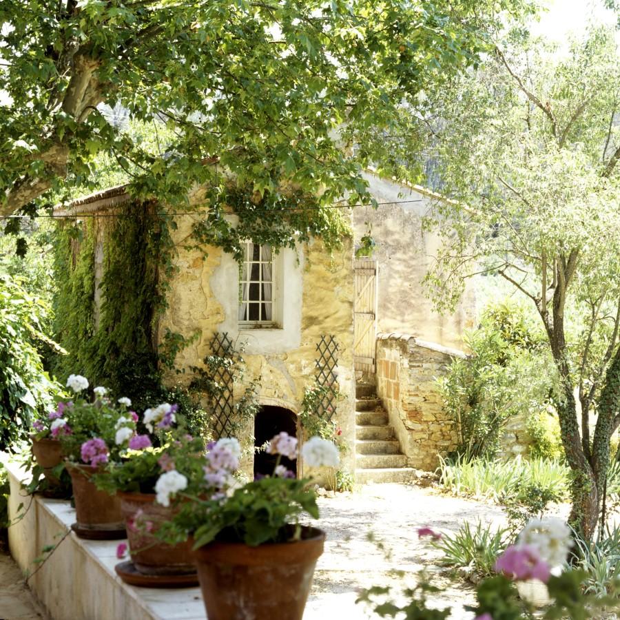 paesaggio provenzale