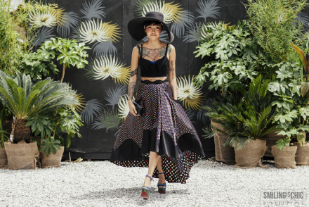 Pitti Uomo 88 Street Style - Carrie Lee