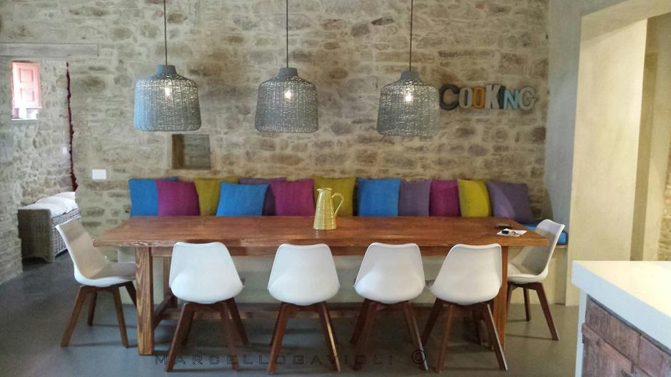 Homify idee per arredare la sala da pranzo - Stanze da pranzo moderne ...