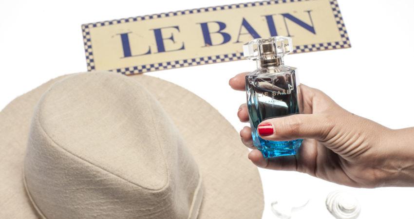 Un viaggio nel blu: ELIE SAAB Le Parfum Resort Collection