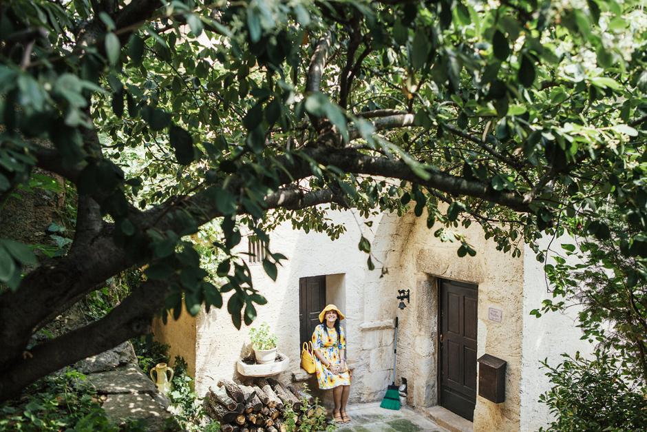 Provenza alla ricerca dei campi di lavanda for Case alla ricerca di cottage