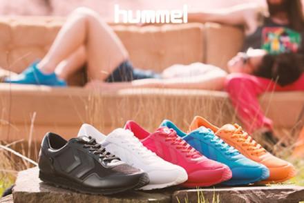 Hummel Reflex Total,
