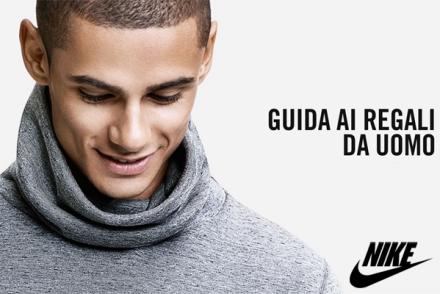 Nike guida regali uomo