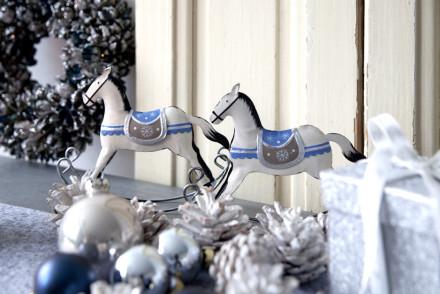 come arrediamo il Natale, trend natalizi