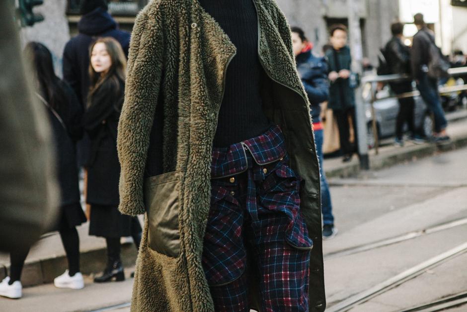 Street Style Milano Moda Uomo 2016 I Migliori Look