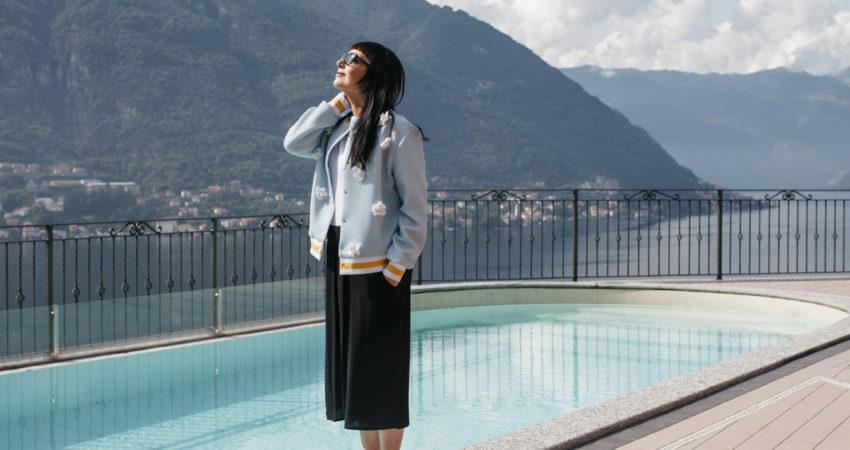 Il Lago di Como è come l'ago della bilancia