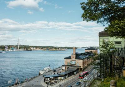Road Trip: Il Cielo di Stoccolma