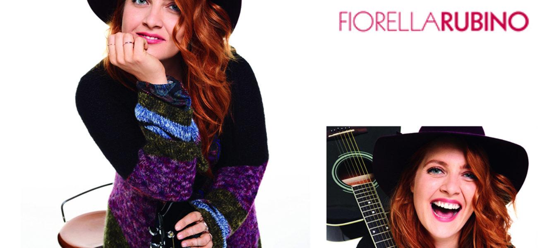 Fiorella Rubino remixata da Noemi