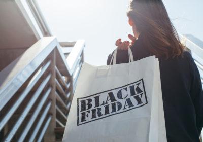 Il Black Friday a Lucca si fa in tre !