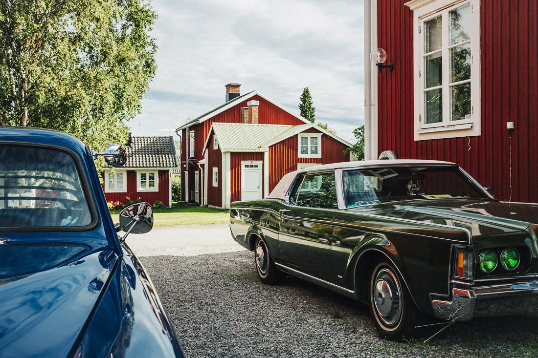 Cosa vedere a Luleå, la porta per la Lapponia Svedese. quartieri residenziali