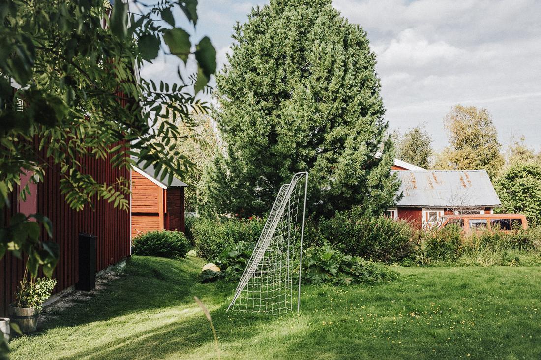Cosa vedere a Luleå, la porta per la Lapponia Svedese. , quartieri residenziali